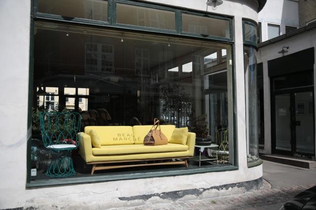 Boutique Beau Marché