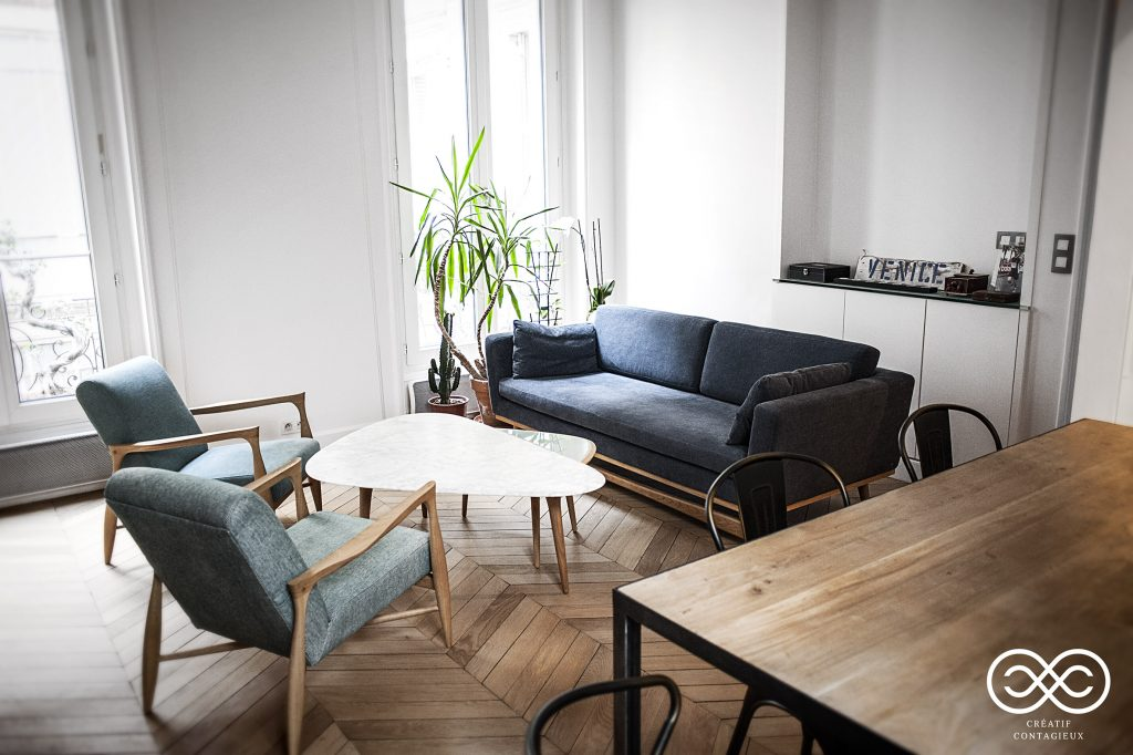 chez cyril paris red edition. Black Bedroom Furniture Sets. Home Design Ideas